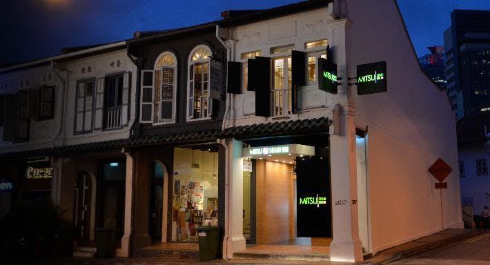 Mitsu Sushi Bar Singapore image 1