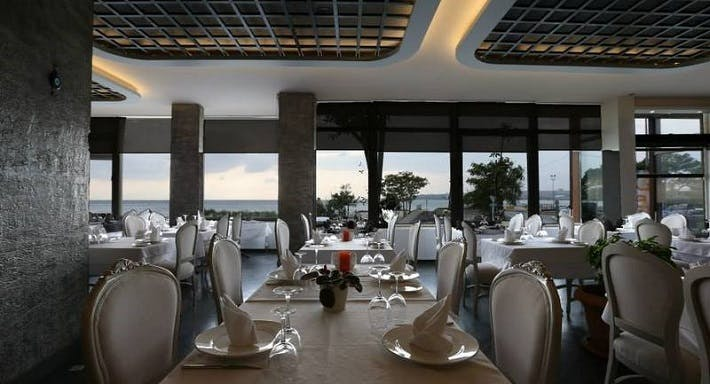 Galapagos Restaurant İstanbul image 7