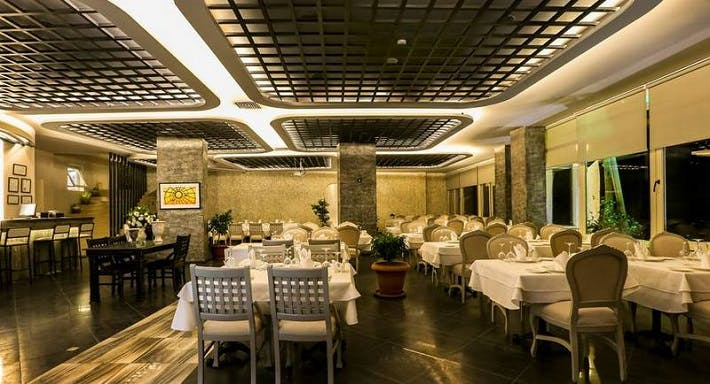 Galapagos Restaurant İstanbul image 8