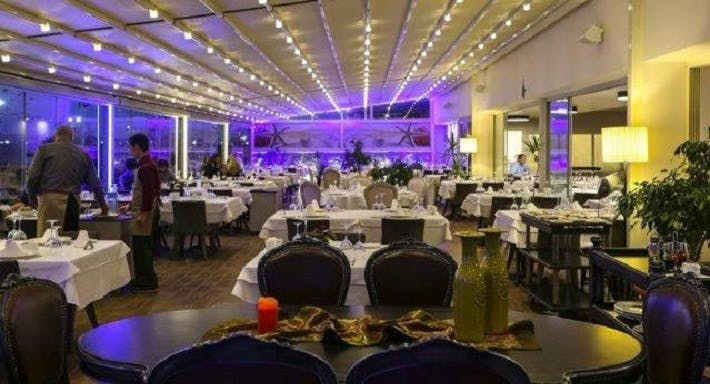 Galapagos Restaurant İstanbul image 5