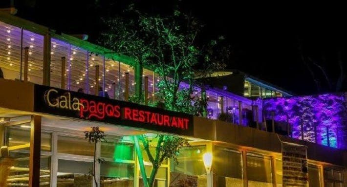 Galapagos Restaurant İstanbul image 4