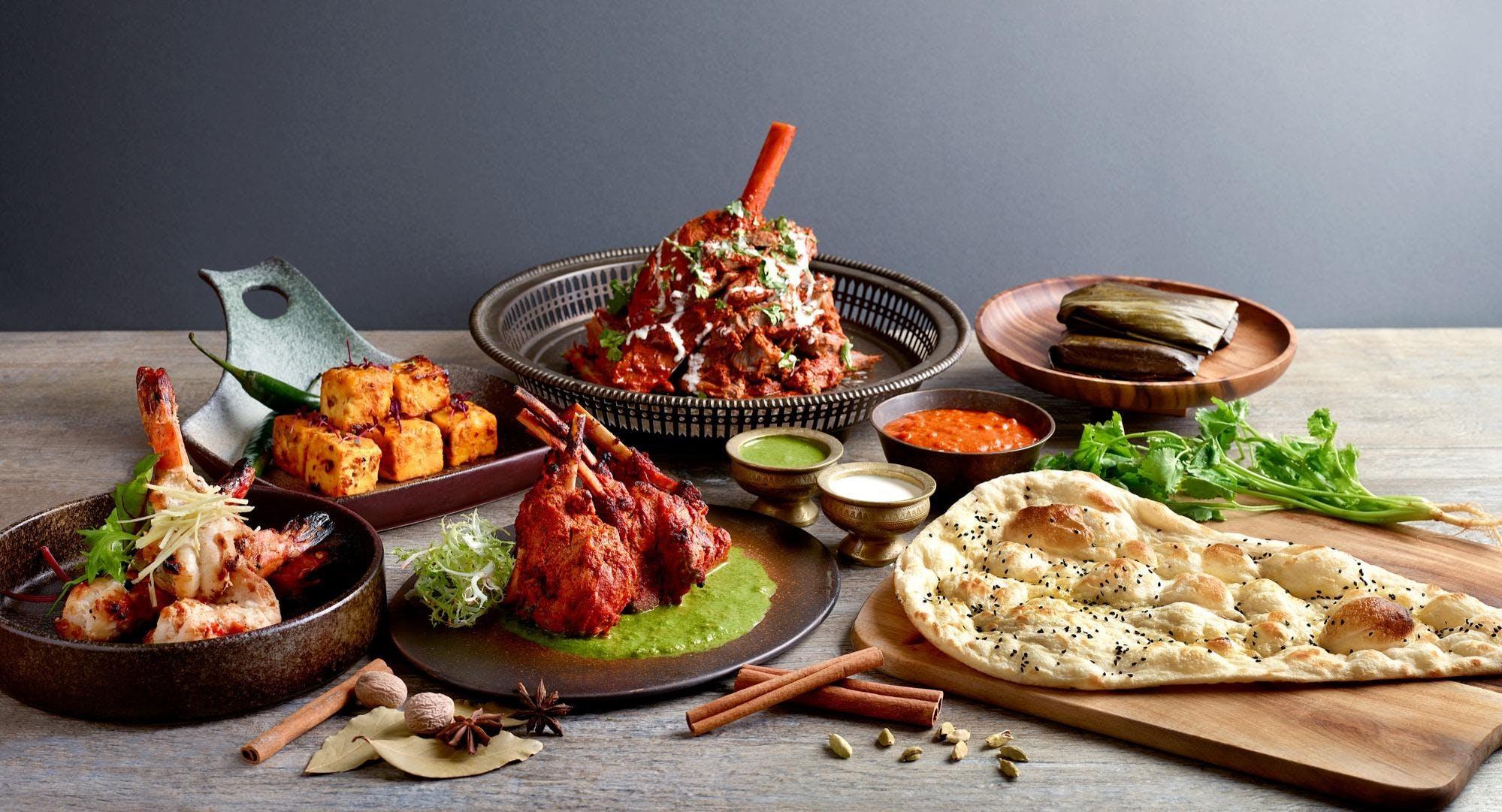 Photo of restaurant Tandoor Restaurant in Orchard, Singapore