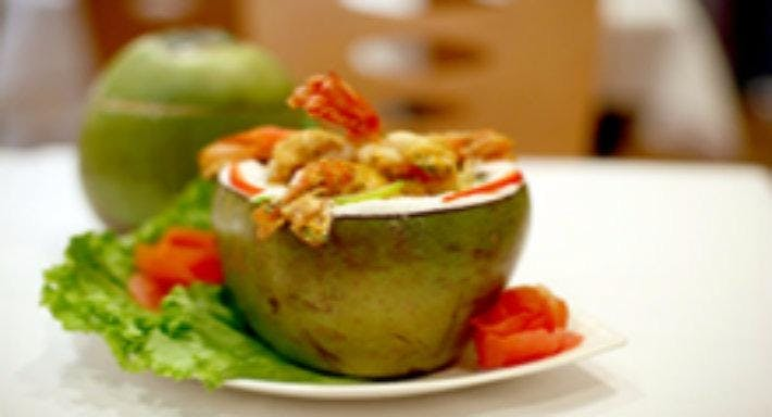 Kasturi - London London image 2