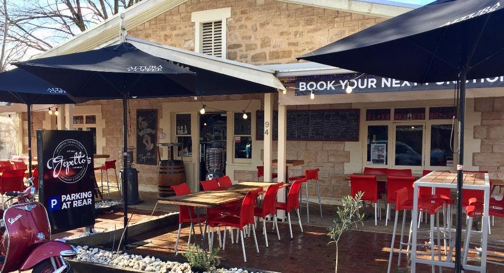 Gepetto's at Hahndorf Adelaide image 1