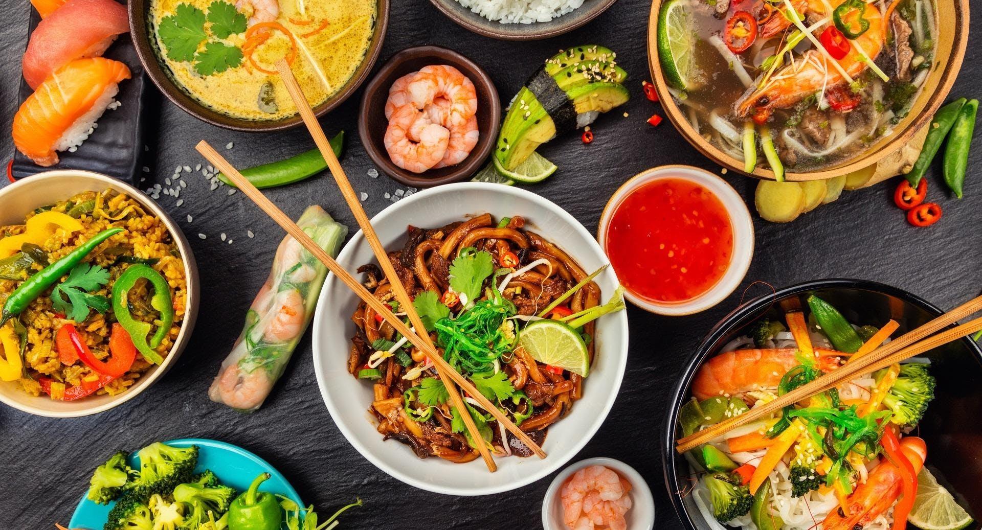 Sunny Saigon Restaurant