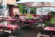 Restaurant Waldhaus Resse