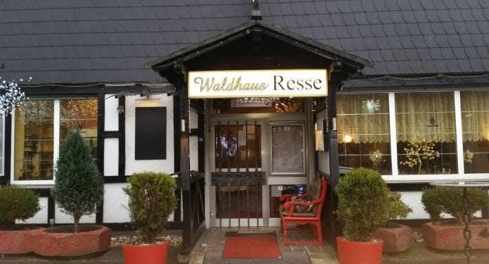 Restaurant Waldhaus Resse Gelsenkirchen image 3