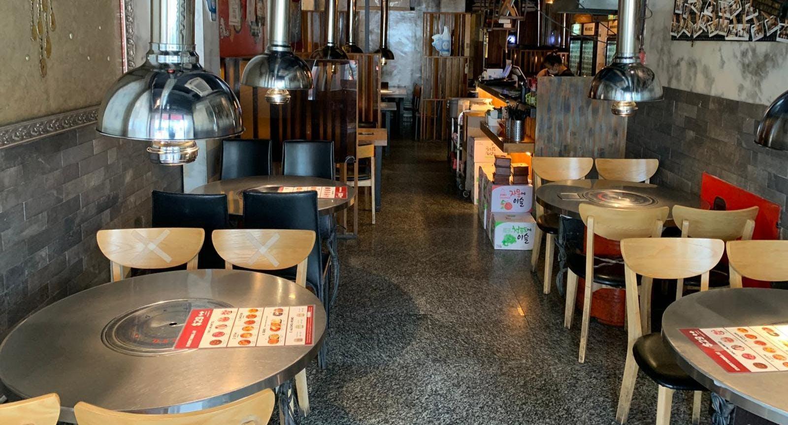 Photo of restaurant Sin Manbok 신만복 - Tanjong Pagar in Tanjong Pagar, Singapore