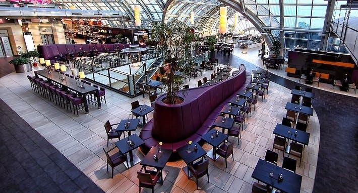 Le Buffet im KaDeWe, 7. OG Berlin image 7