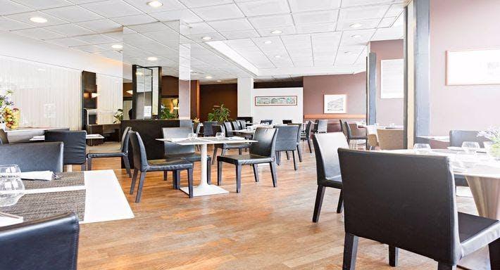 N Restaurant by Novotel - Genova Genova image 3