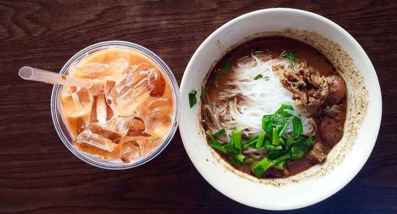 6Kings Boat Noodles & Grill