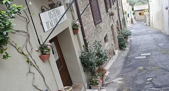 Ristorante Pizzeria D'altri Tempi Siena image 2