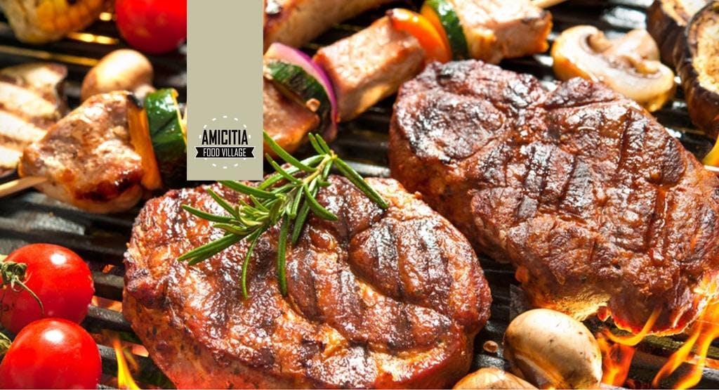 Amicitia Food Village -  La Parrilla Amersfoort image 1