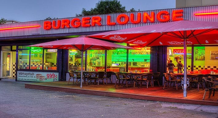 Burger Lounge Altona Hamburg image 3