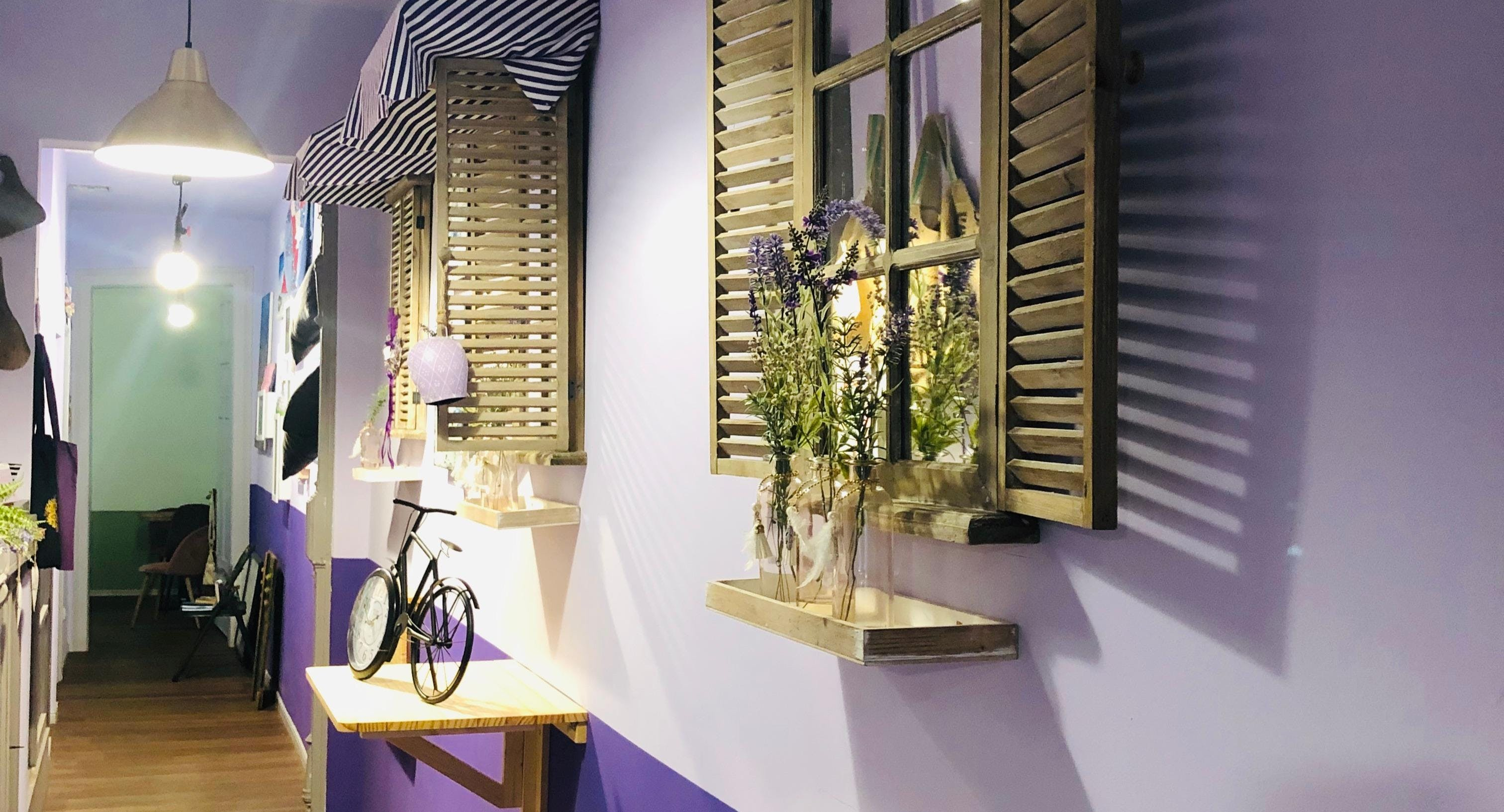 La Violetta Cafe Munich image 3