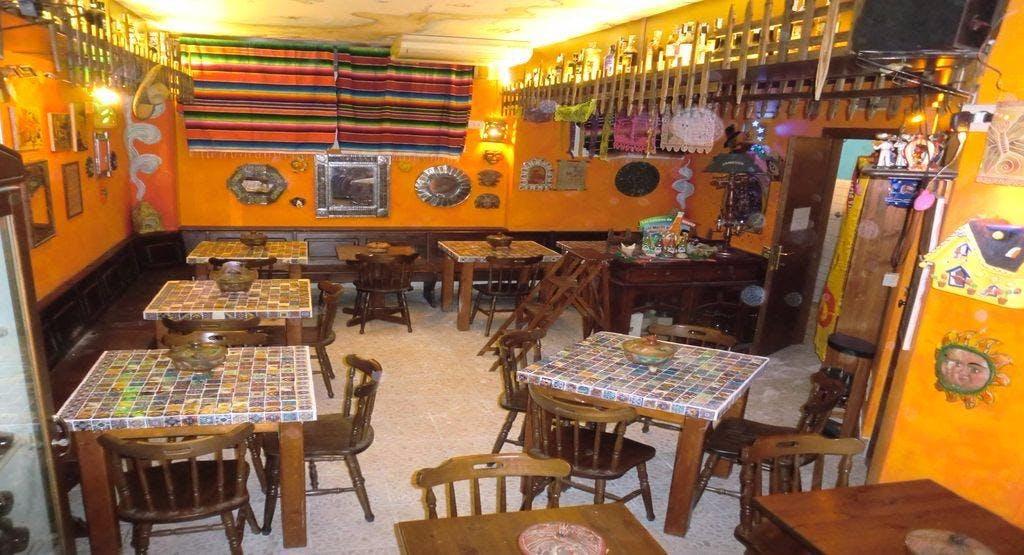 El Pueblo Roma image 1