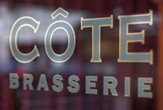 Restaurant Côte Barnes in Barnes, London