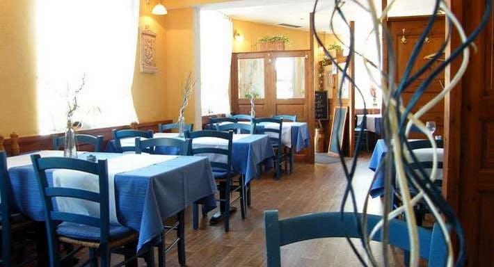 Taverna Nostos