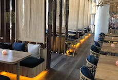 Six Senses the Quay: Thai Restaurant
