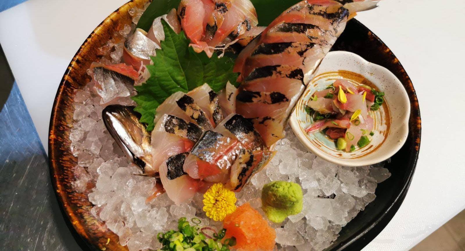 Suishin Izakaya & Sake Bar