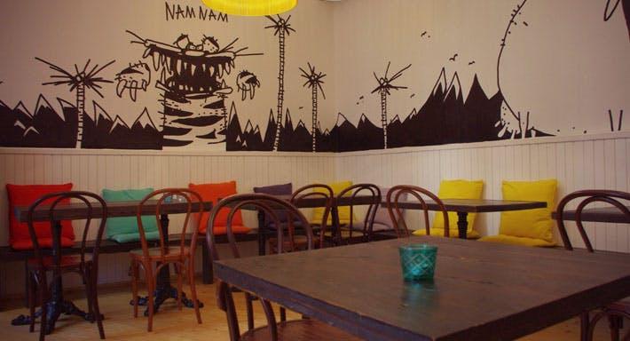Nam Nam Wien image 2
