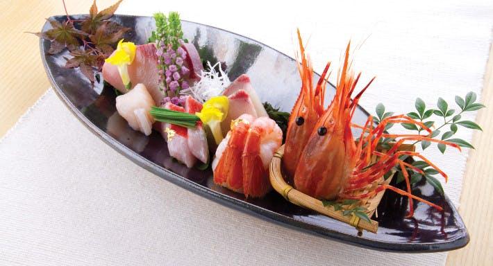 鮨処光 Sushi Dokoro Hikari Hong Kong image 3