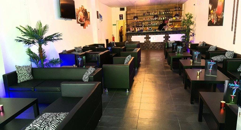 Palm Beach Shisha & Cocktailbar