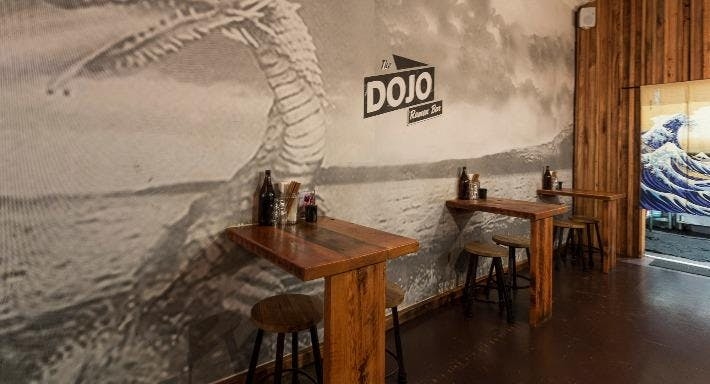 The Dojo Ramen Bar Melbourne image 3
