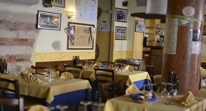 Trattoria alla colonna Verona image 3