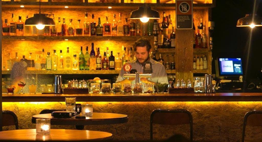 Soultrap Bar