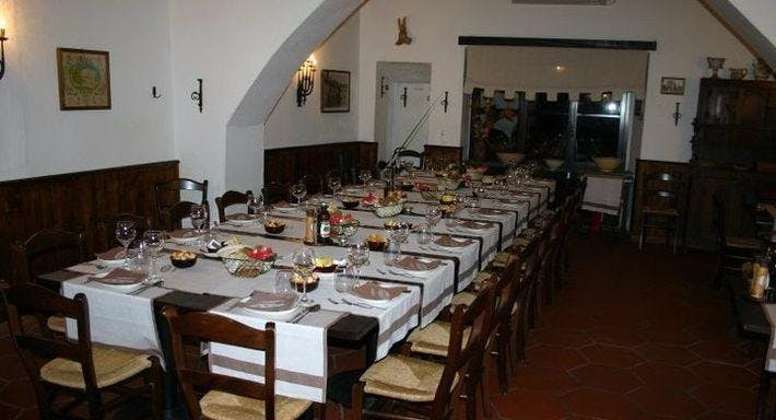 Ristorante del Barcaiolo Novara image 15
