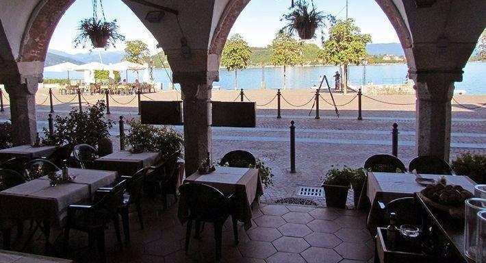 Ristorante del Barcaiolo Novara image 13