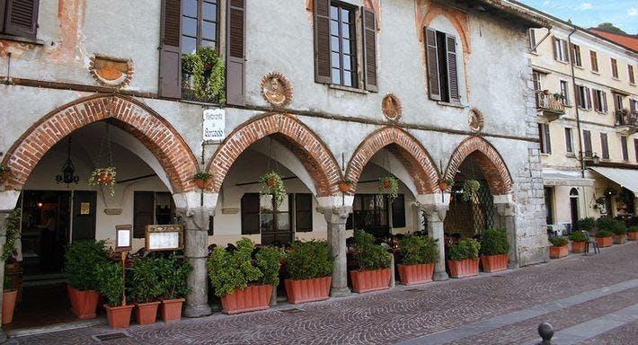 Ristorante del Barcaiolo Novara image 12
