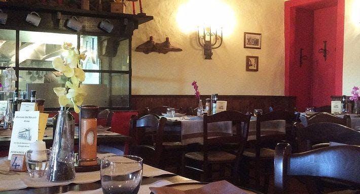 Ristorante del Barcaiolo Novara image 10