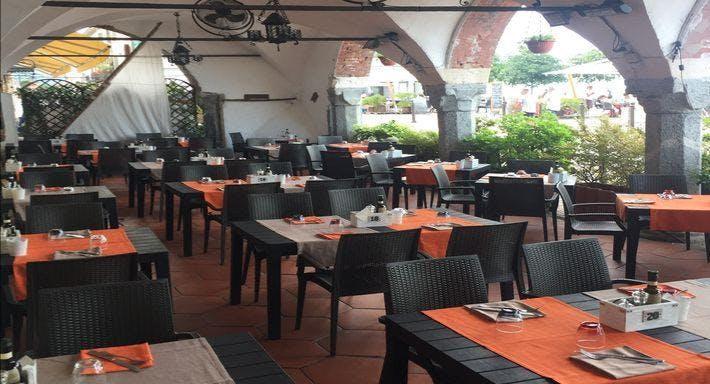 Ristorante del Barcaiolo Novara image 2