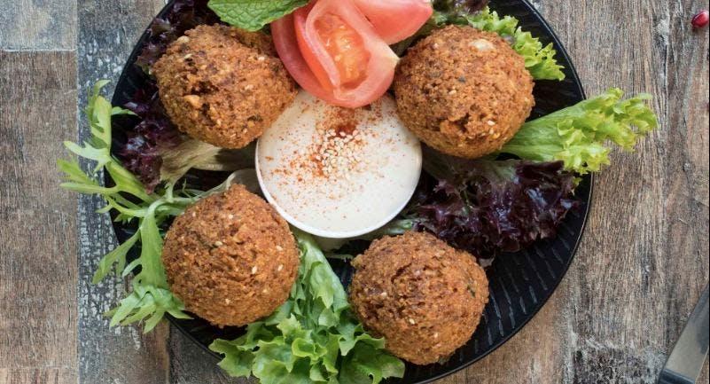 Zaida Cafe Sydney image 2